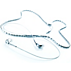 Swarovski 패션 헤드폰