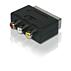 SCART-till-A/V-adapter
