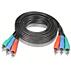 Komponentinis vaizdo kabelis