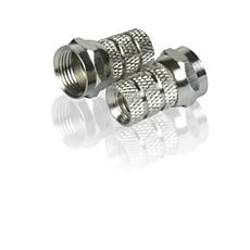 SWV2181W/10  Conectores F