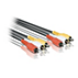 Composite AV cable kit
