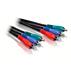 Komponenten-Video-Kabel