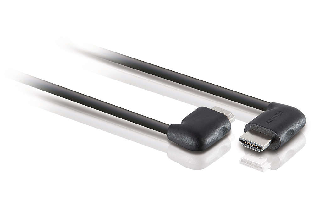 Cable de alta velocidad HDMI™