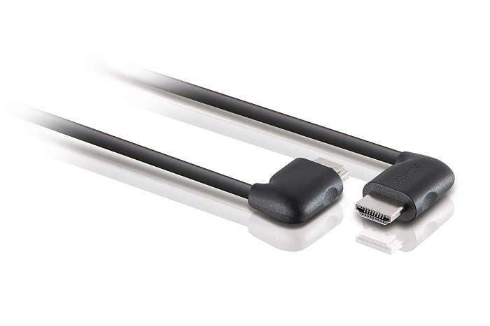 Przewód HDMI™ High Speed