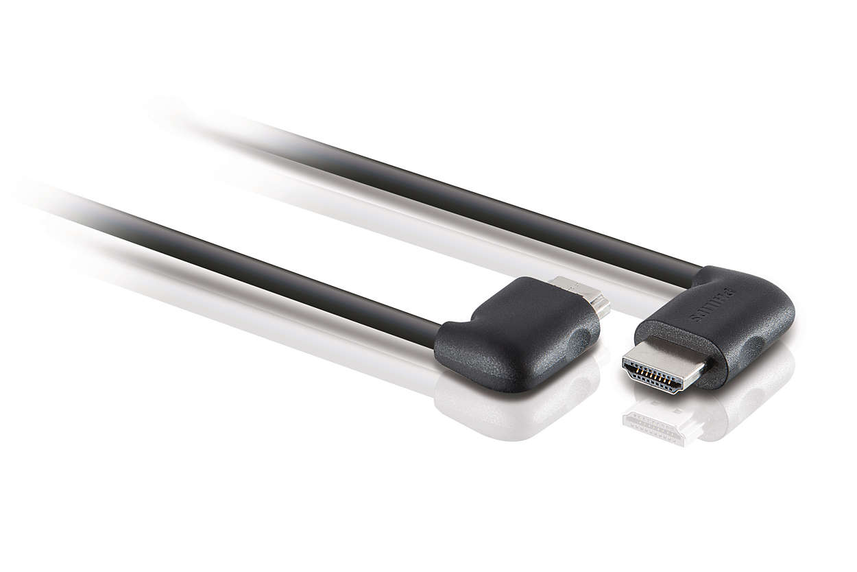 Vysokorýchlostný kábel HDMI™