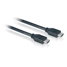 SWV2431W/27 -    Cable HDMI