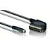 S-Video-til-scart-kabel