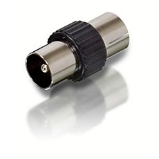 SWV2558/10 -    Koaxial-Adapter
