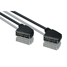SWV2601W/10  Scart kablosu