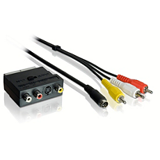 SWV2894W/10  Kit de cables