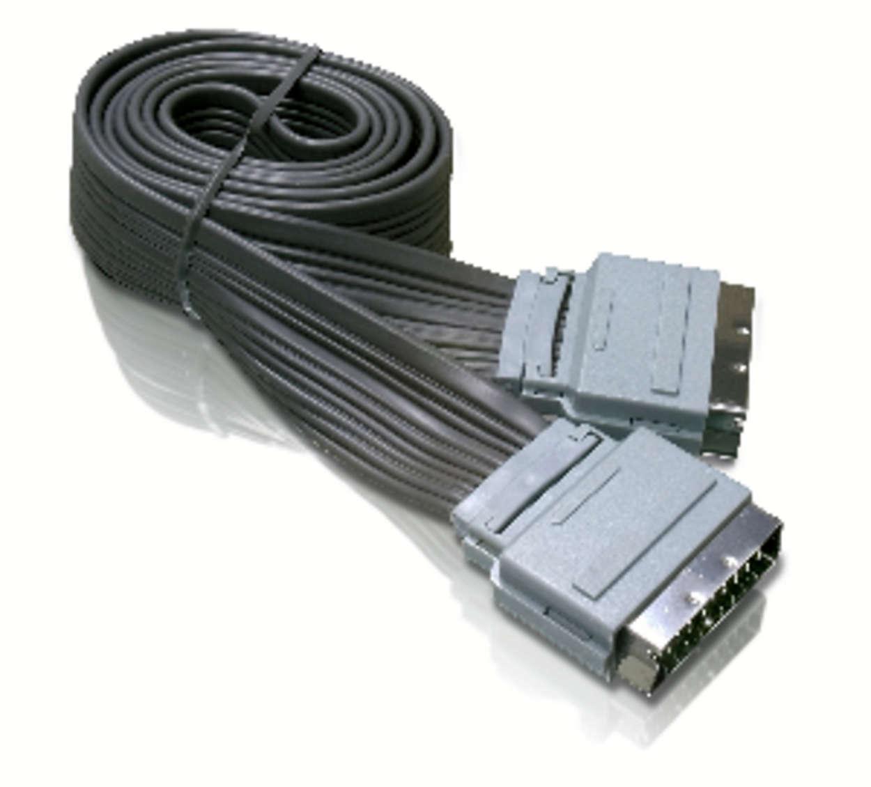Ensure a reliable connection