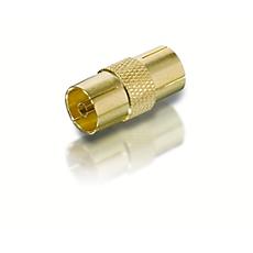 SWV3031W/10  Connettori PAL Feed-Thru