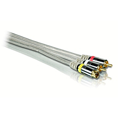 SWV3127NZ/97  S-video/stereo audio cable
