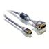 DVI-HDMI 케이블
