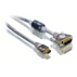 DVI-HDMI 纜線
