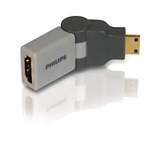 SWV3475S/10 -    Adaptateur