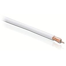 SWV3516/10 -    Koaxiální kabel
