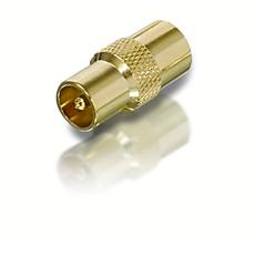 SWV3558/10  Προσαρμογέας PAL