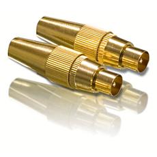 SWV3560/10  Capete conectori PAL