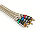 Component video cable