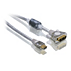 DVI-HDMI-kaapeli