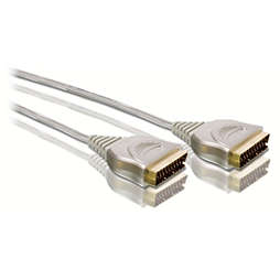 Câble péritel