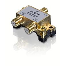 SWV4000W/10  Splitter