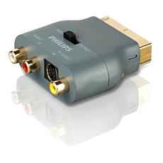 SWV4562W/10  Adapter