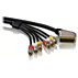 Scart кабел