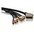 kabel Scart
