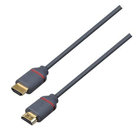 HDMI и видео