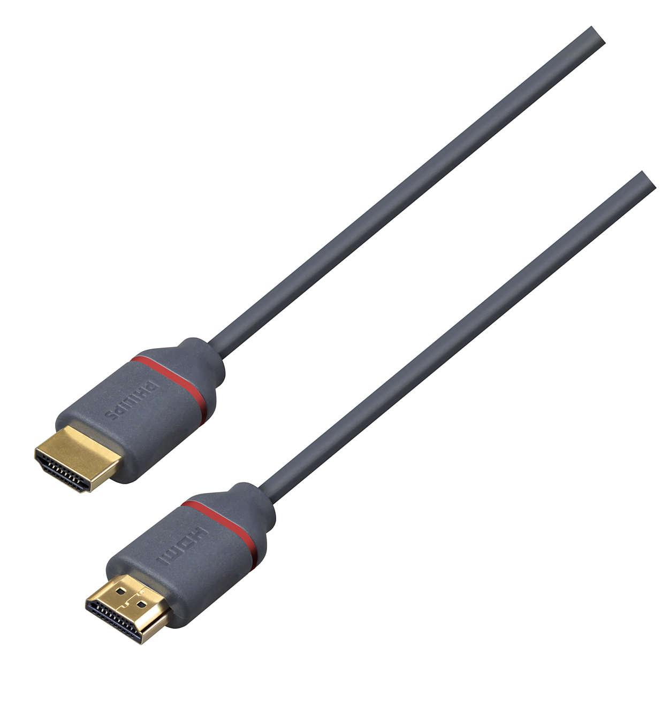 HDMI Preminum Certified kábel