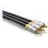 Cable de vídeo por componentes