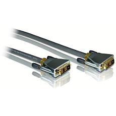 SWV6365/10 -    DVI laidas