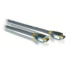 SWV6373/93 -    HDMI 纜線