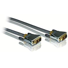SWV6414/10 -    DVI-Kabel