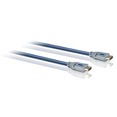 SWV7433W/10 -    Câble HDMI