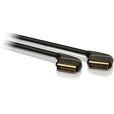 SWV7543S/10 -    Câble péritel