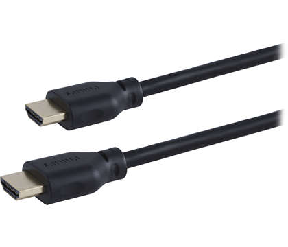 10ft High speed HDMI cable