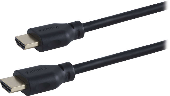 4ft High speed HDMI cable