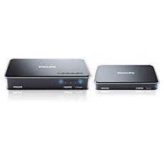 SWW1800/27  RéseauHDTV sans fil