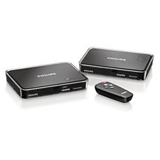 SWW1810/27  Ensemble de connexion AV HD sans fil