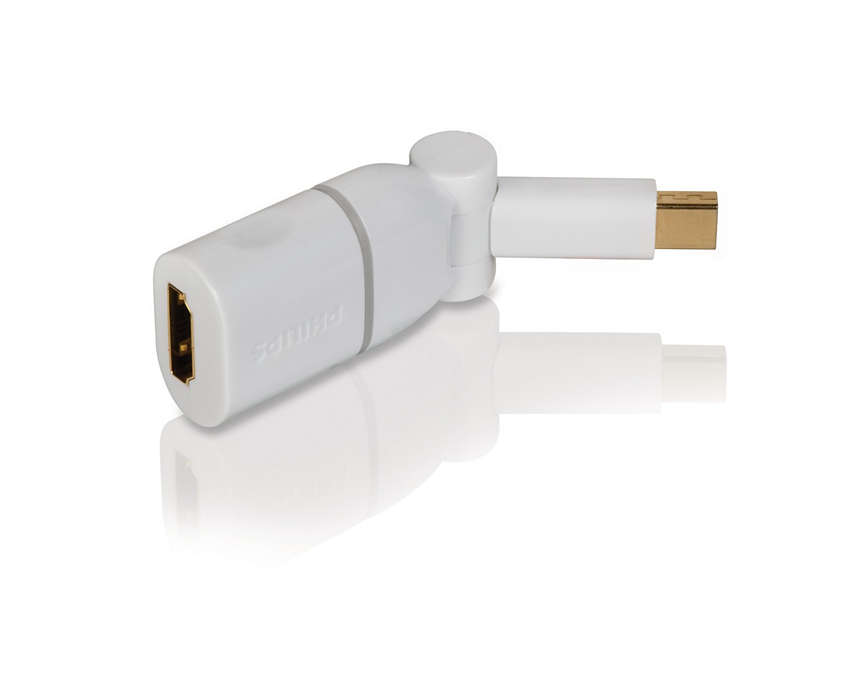 Reproduce los contenidos de tu Mac en un HDTV
