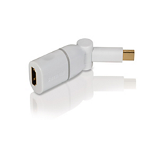 SWX2128N/10 -    Mini DisplayPort-HDMI