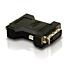 DVI-naar-VGA-adapter