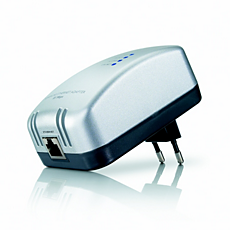SYE5600/00 -    Powerline Ethernet-adapter