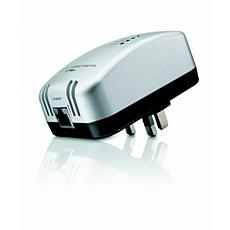 SYE5600/05 -    Powerline Ethernet adapter