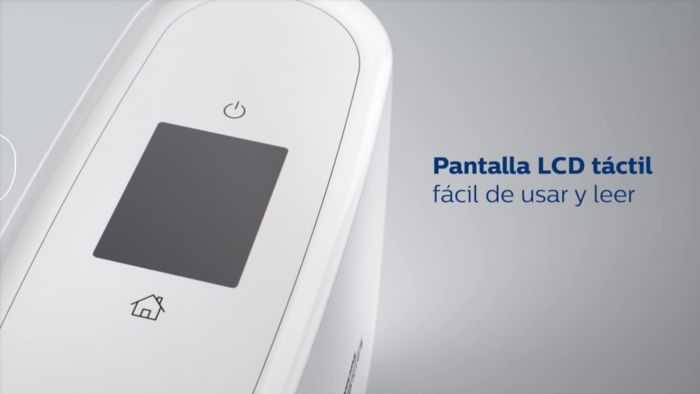 Video de SimplyGo Mini de Philips