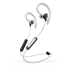 TAA4205BK/00  Auriculares inalámbricos deportivos intrauditivos