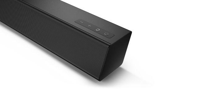 Philips Audio 2020: Soundbars TAB5105/12 und TAB5305/12